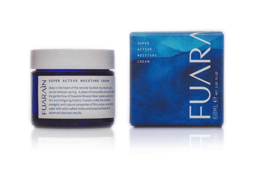 Fuaraìn Super Active Moisture Cream, 60ML